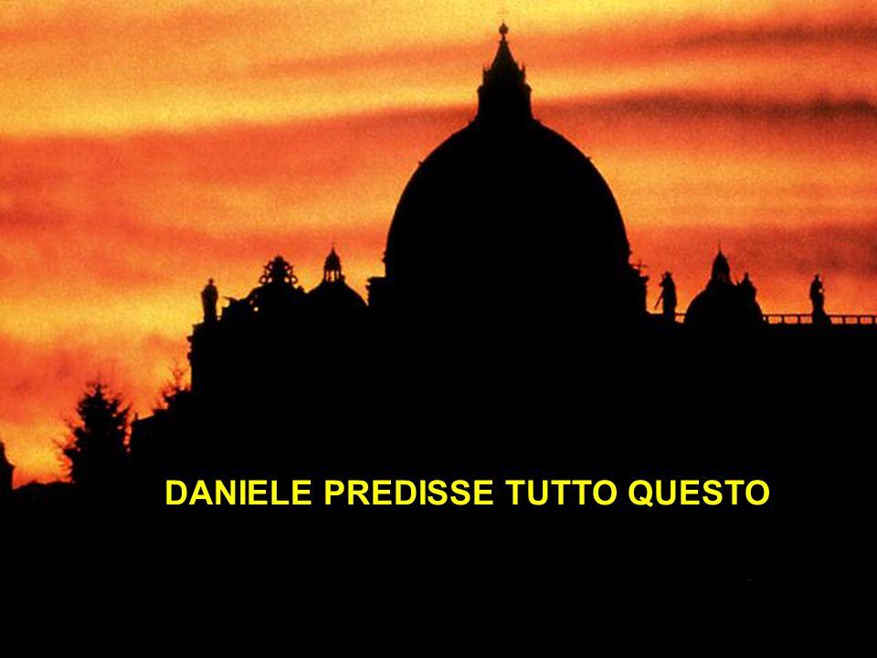 DANIELE PREDISSE TUTTO QUESTO