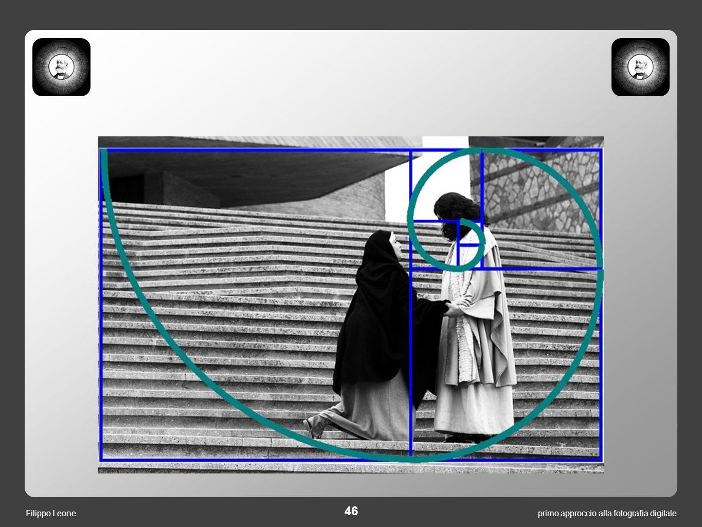 46 Filippo Leone primo approccio alla fotografia digitale