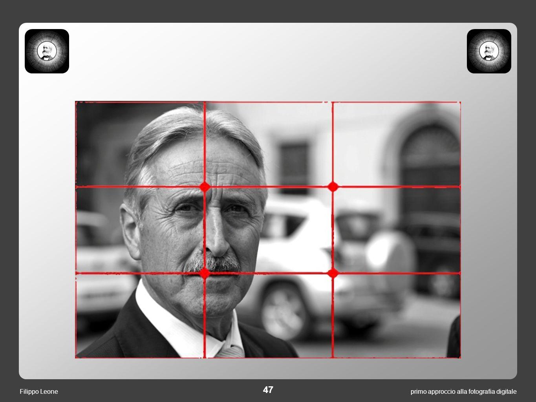 47 Filippo Leone primo approccio alla fotografia digitale