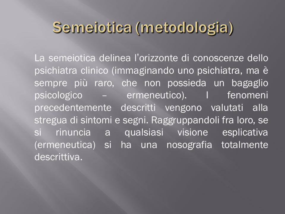 Semeiotica (metodologia)
