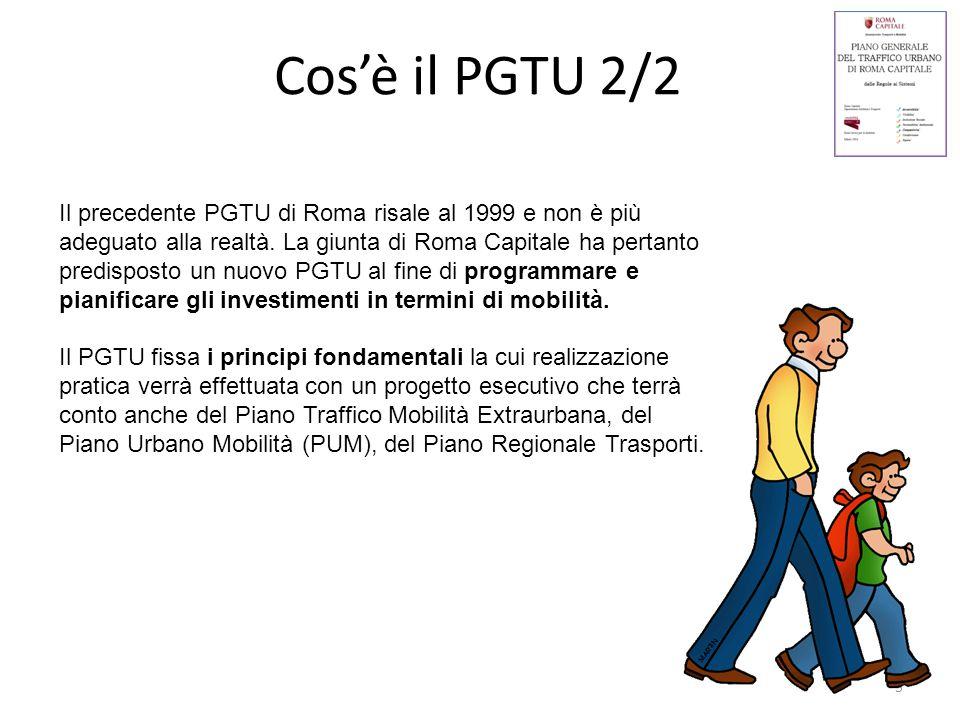 Cos'è il PGTU 2/2