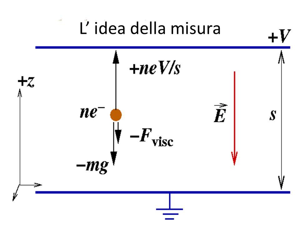 L' idea della misura