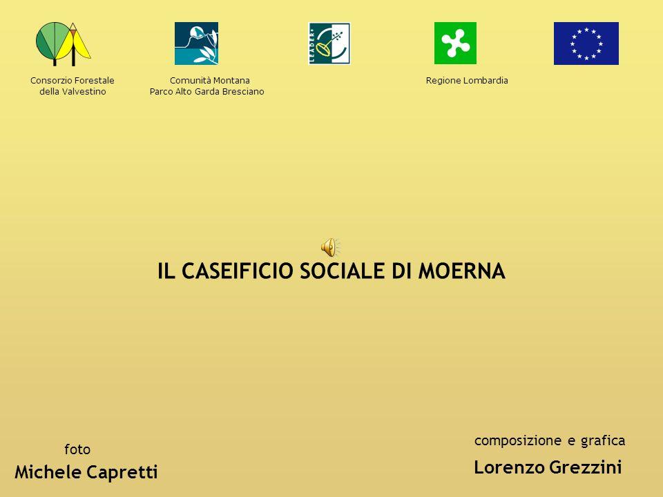 IL CASEIFICIO SOCIALE DI MOERNA
