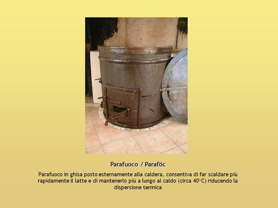 Parafuoco / Paraföc