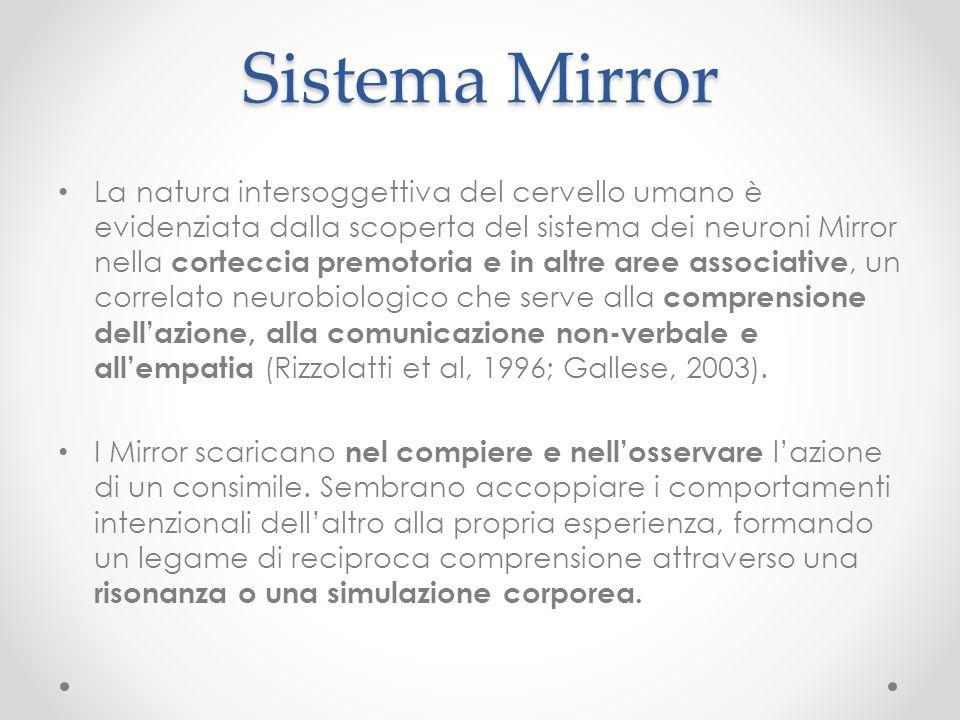 Sistema Mirror