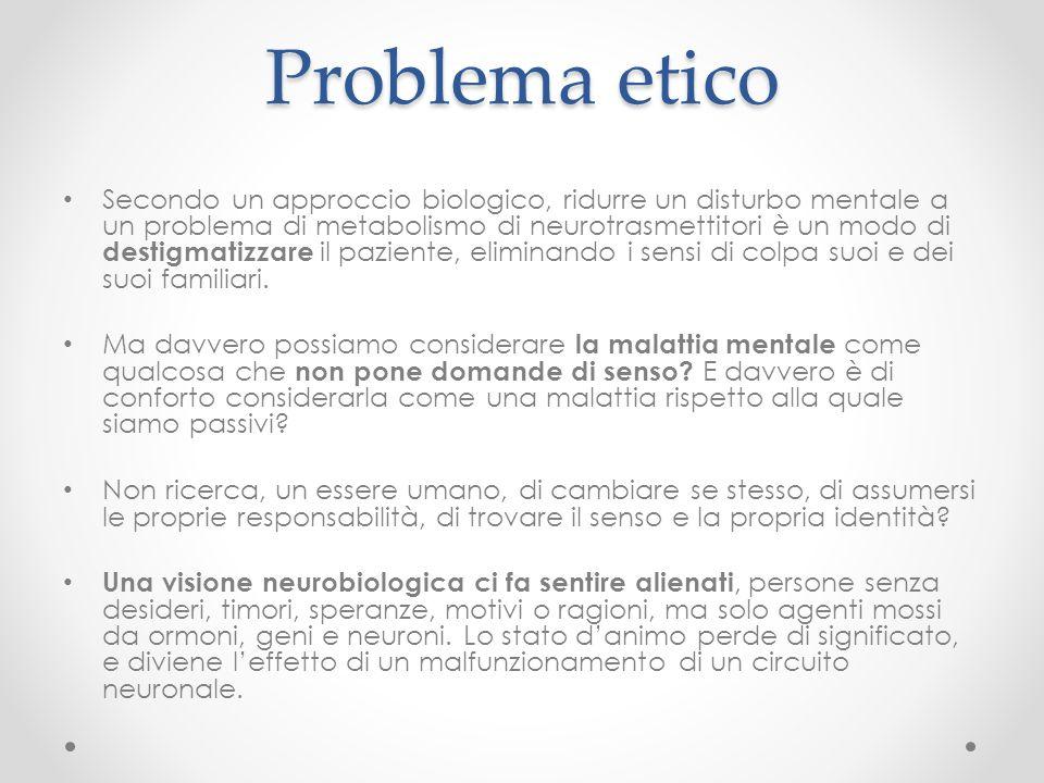 Problema etico
