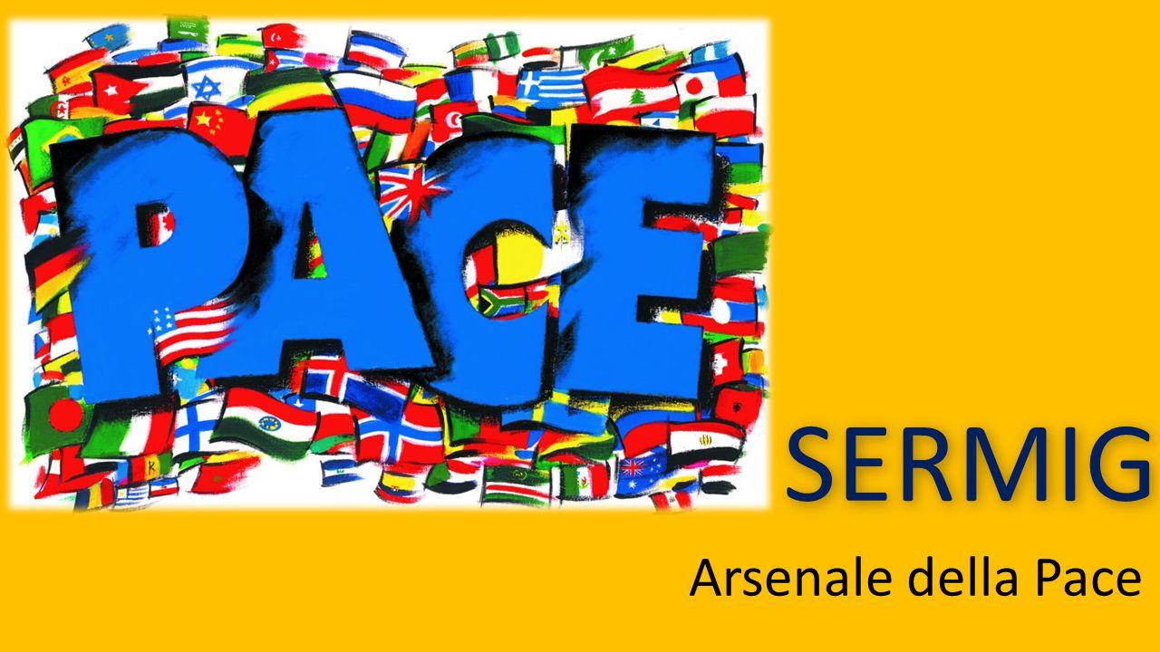 SERMIG Arsenale della Pace