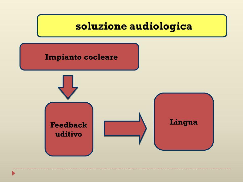 soluzione audiologica
