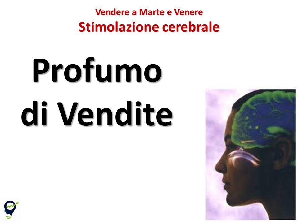 Vendere a Marte e Venere Stimolazione cerebrale