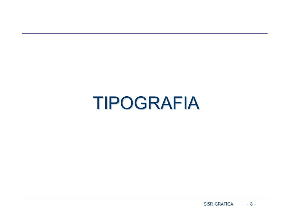TIPOGRAFIA Operating Systems Operating Systems Operating Systems