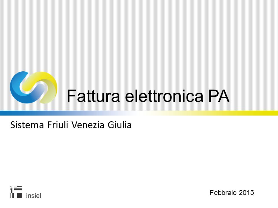 Sistema Friuli Venezia Giulia