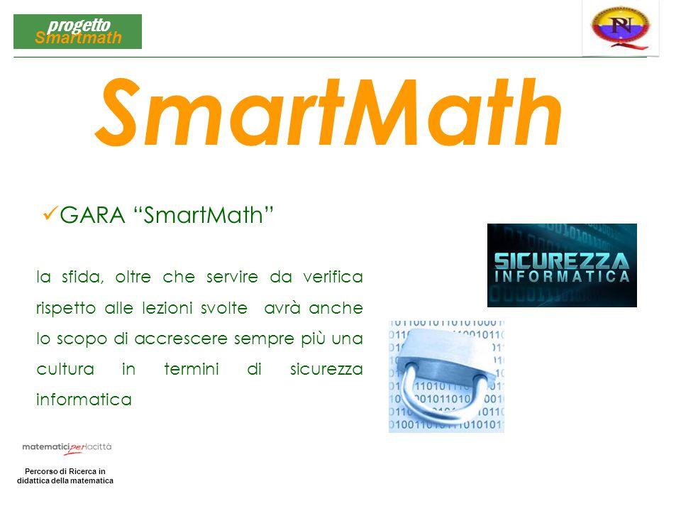SmartMath GARA SmartMath