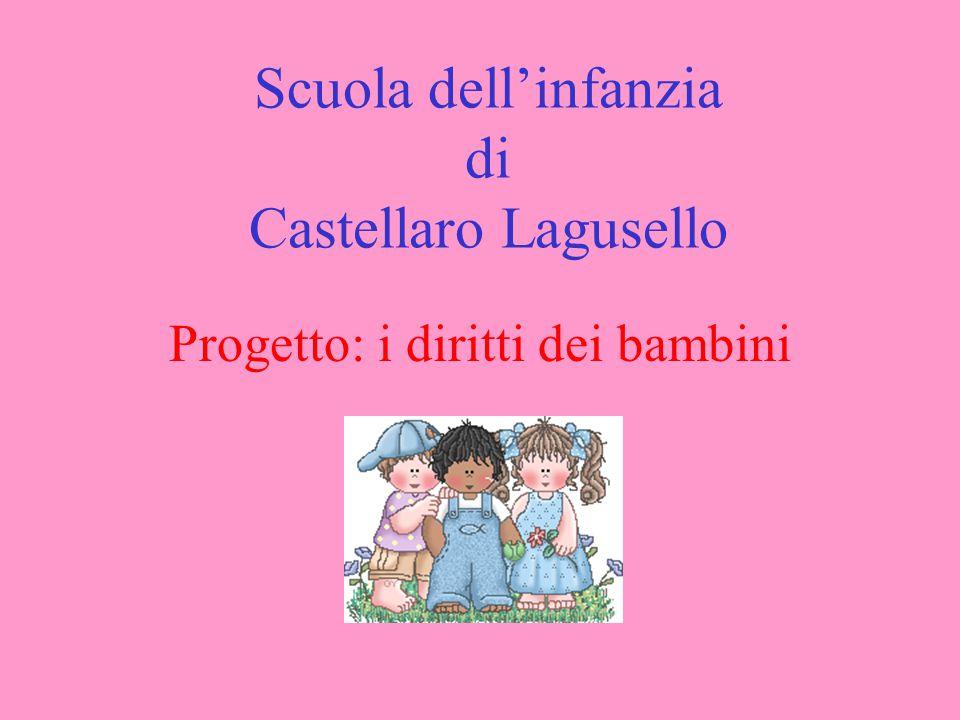 Scuola dell'infanzia di Castellaro Lagusello