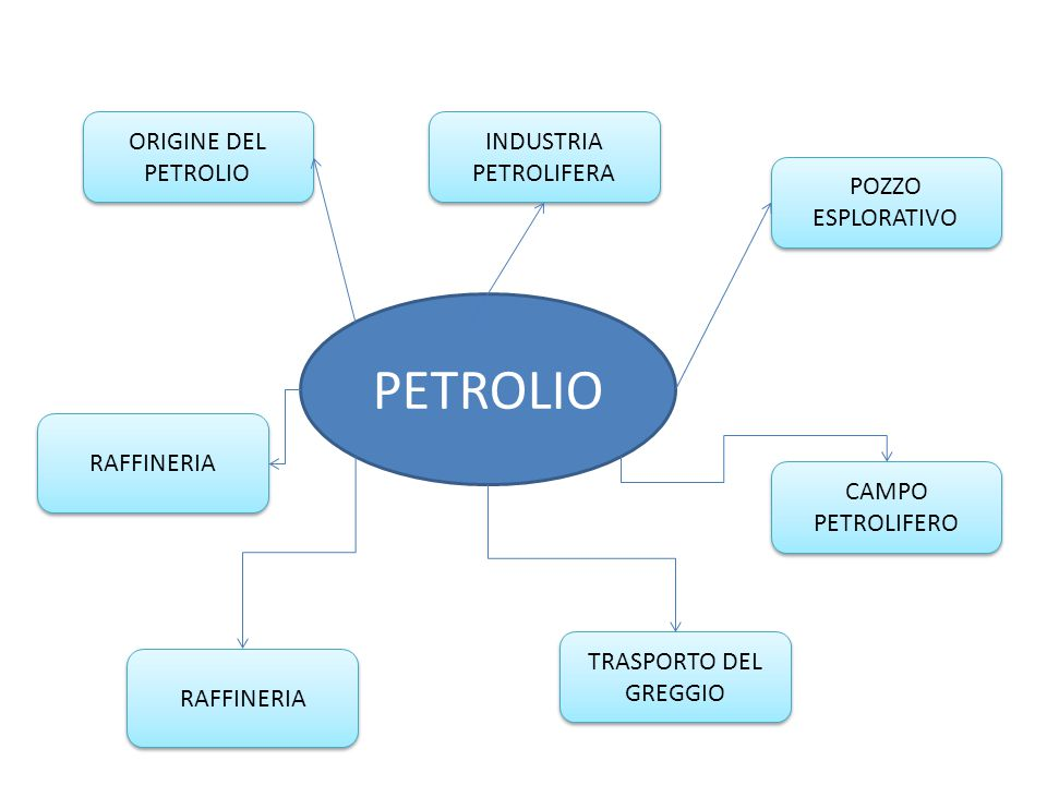 INDUSTRIA PETROLIFERA