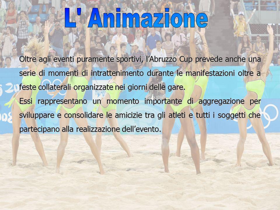 L Animazione