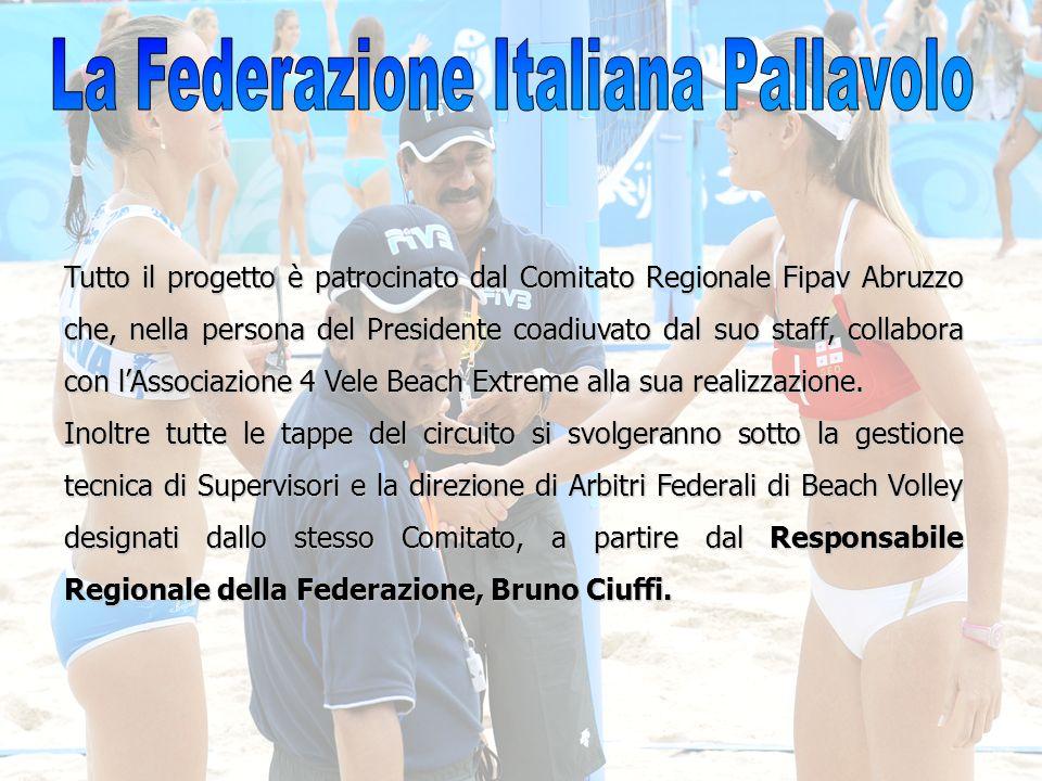 La Federazione Italiana Pallavolo