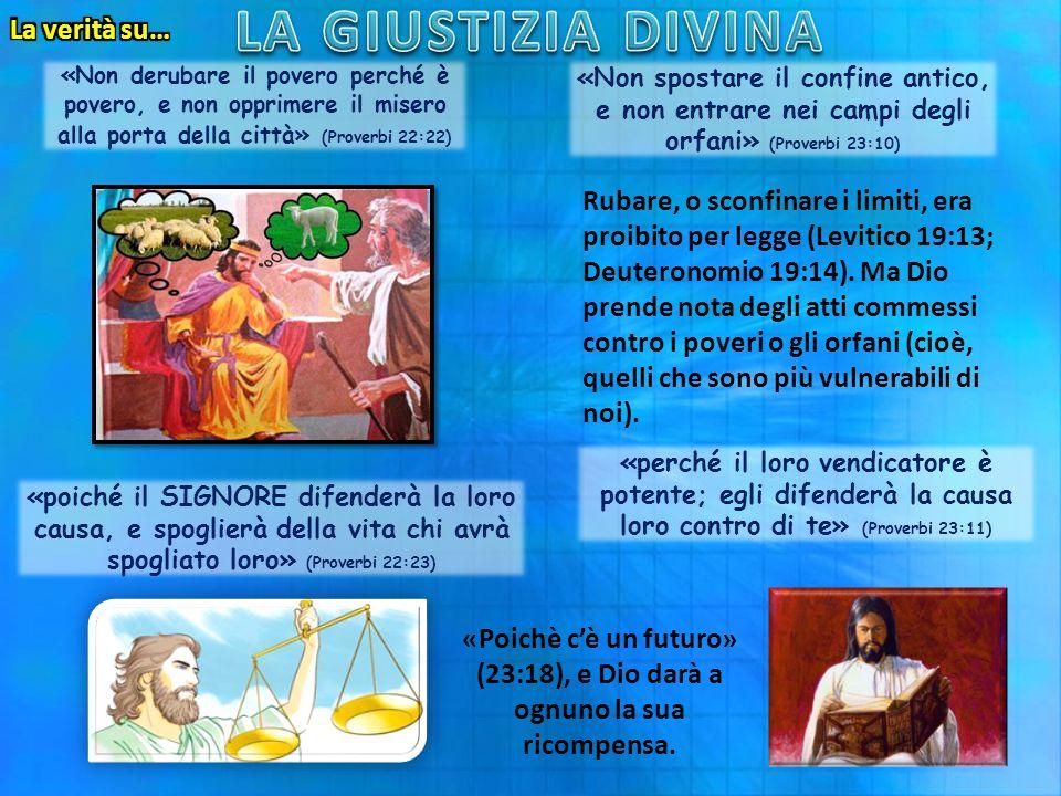 LA GIUSTIZIA DIVINA DAVID Y URÍAS La verità su…