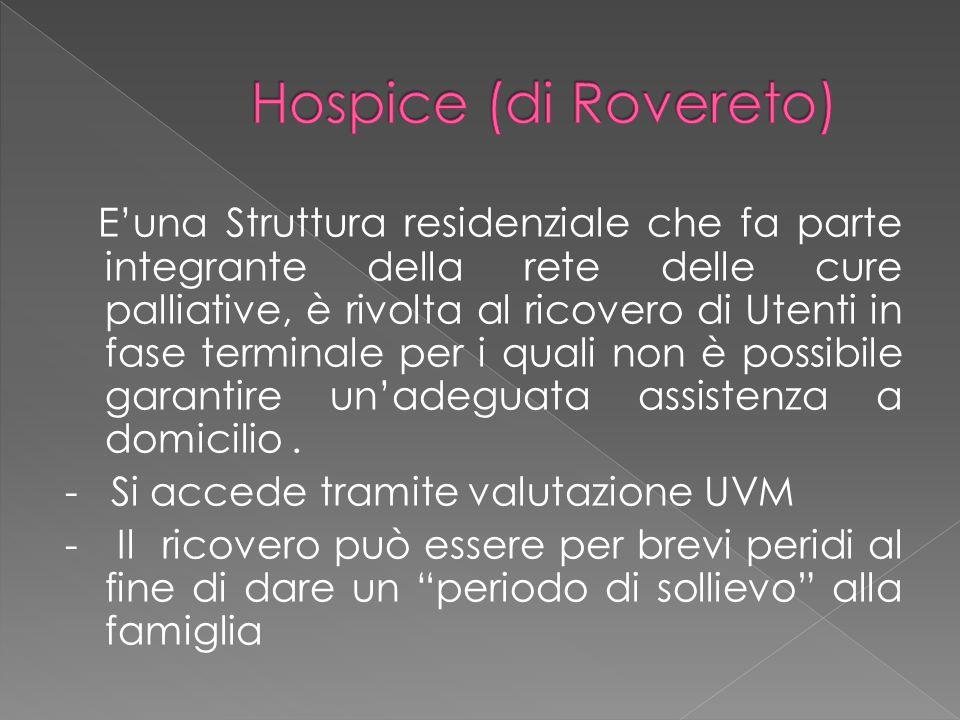 Hospice (di Rovereto)