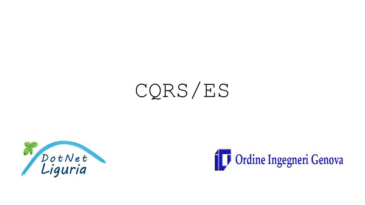 CQRS/ES