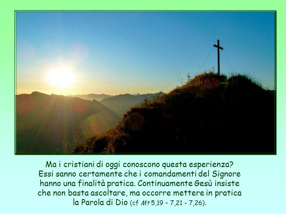 Estremamente Parola di Vita Febbraio ppt scaricare MR64