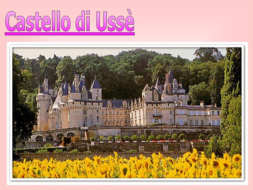 Castello di Ussè