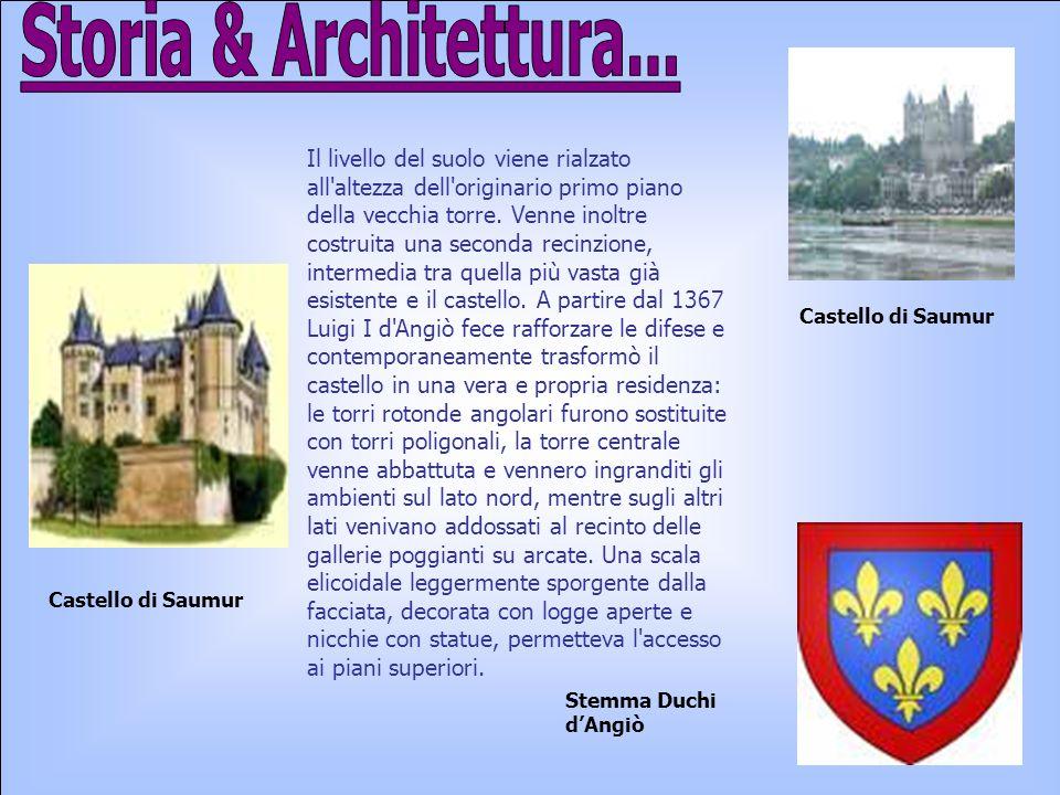 Storia & Architettura...