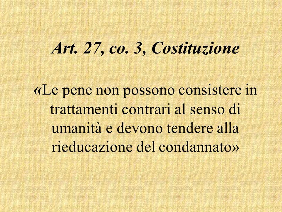 Art. 27, co.