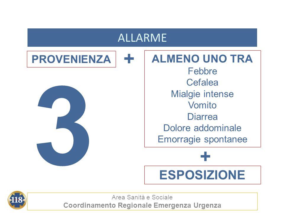 Coordinamento Regionale Emergenza Urgenza