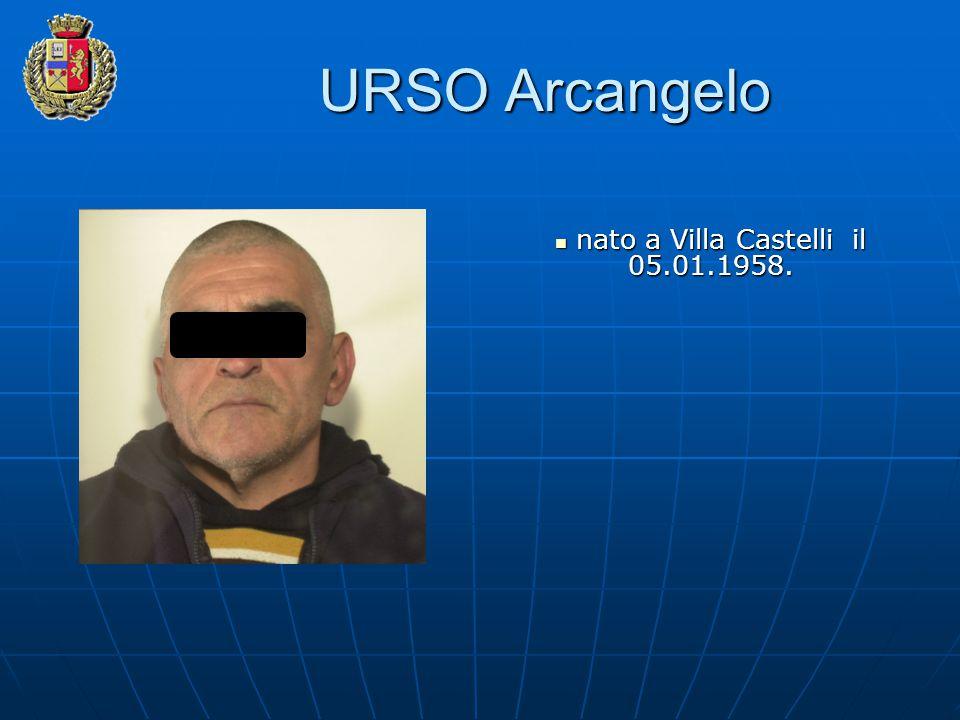 nato a Villa Castelli il 05.01.1958.