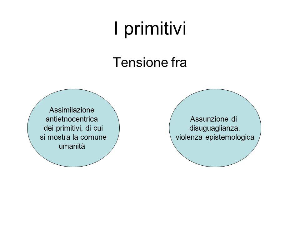 violenza epistemologica
