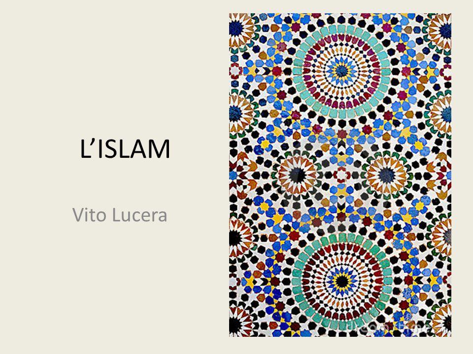 L'ISLAM Vito Lucera