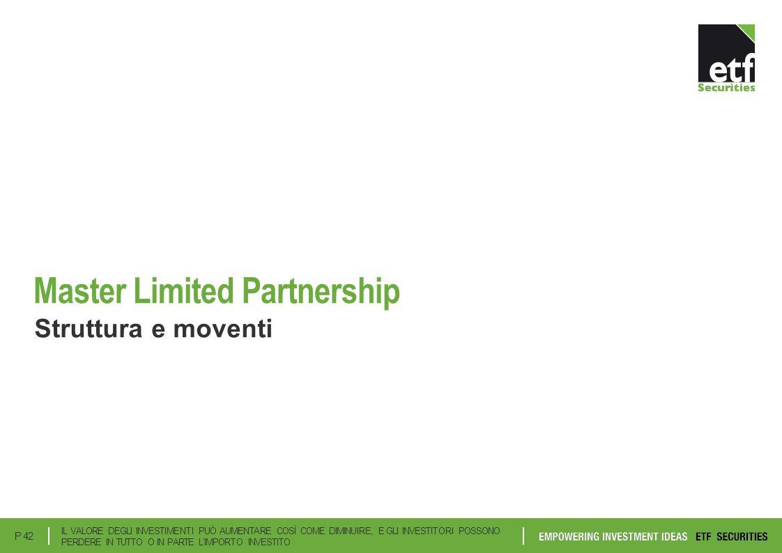 Master Limited Partnership