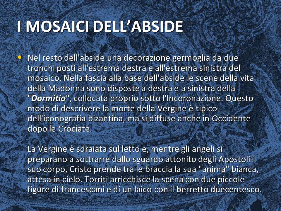 La scuola adotta un monumento la basilica di s maria for Decorazione stanze vaticane
