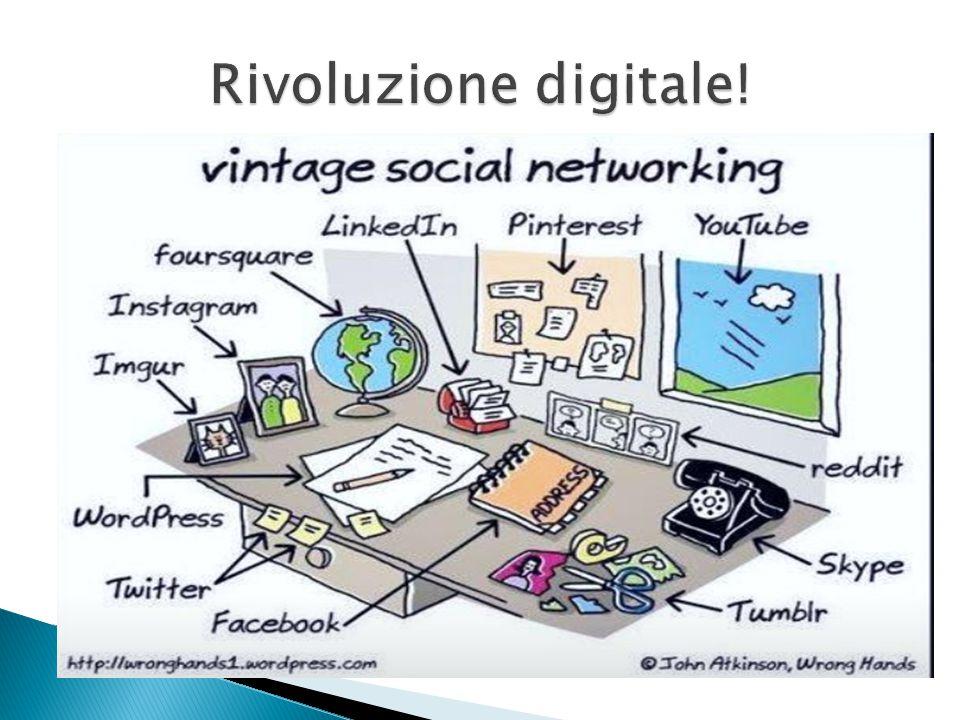 Rivoluzione digitale!
