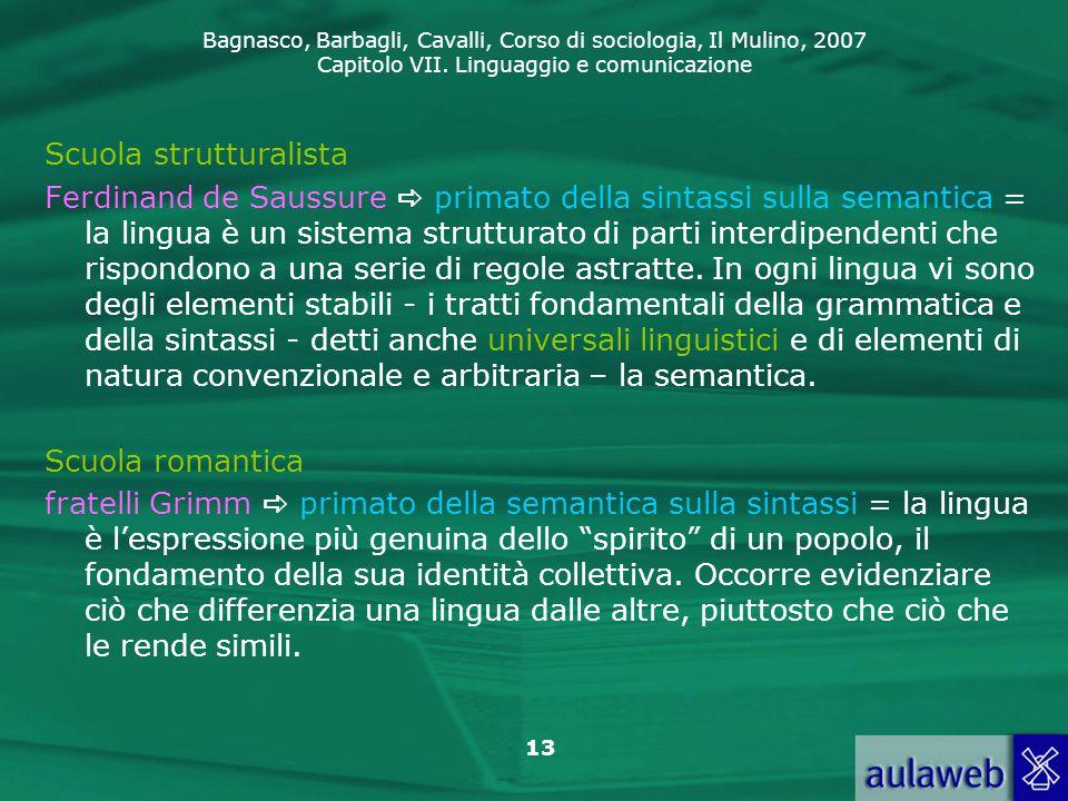 Scuola strutturalista