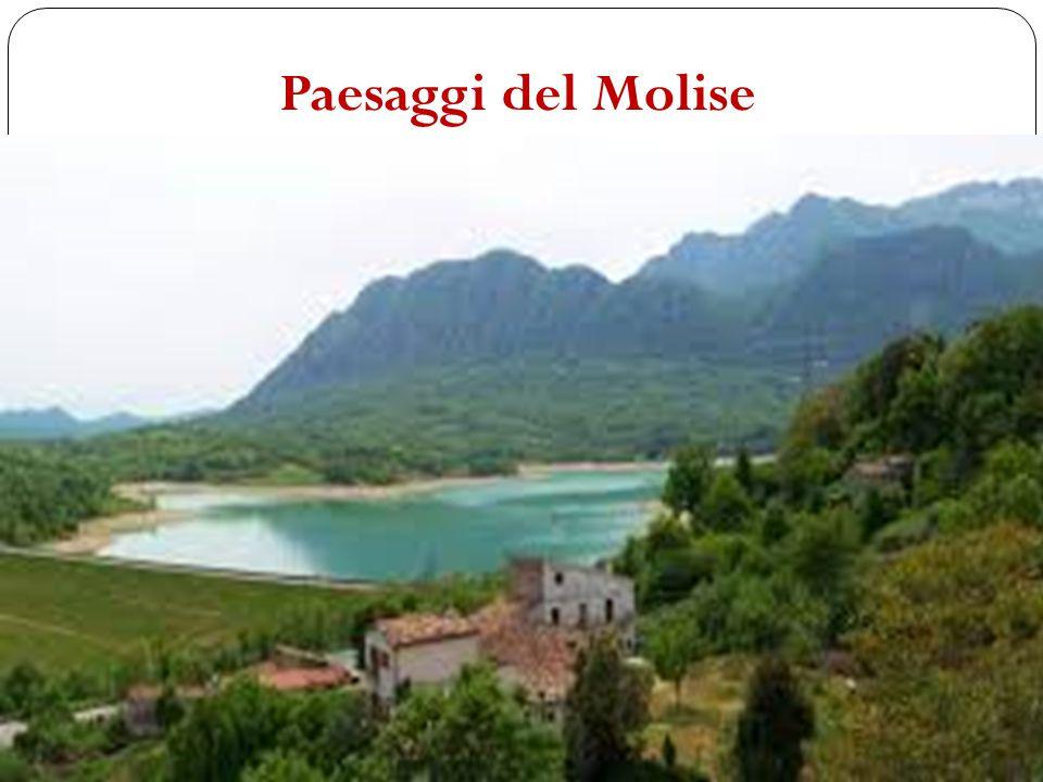 Paesaggi del Molise