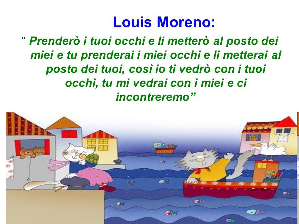 Louis Moreno:
