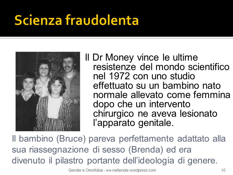 Scienza fraudolenta