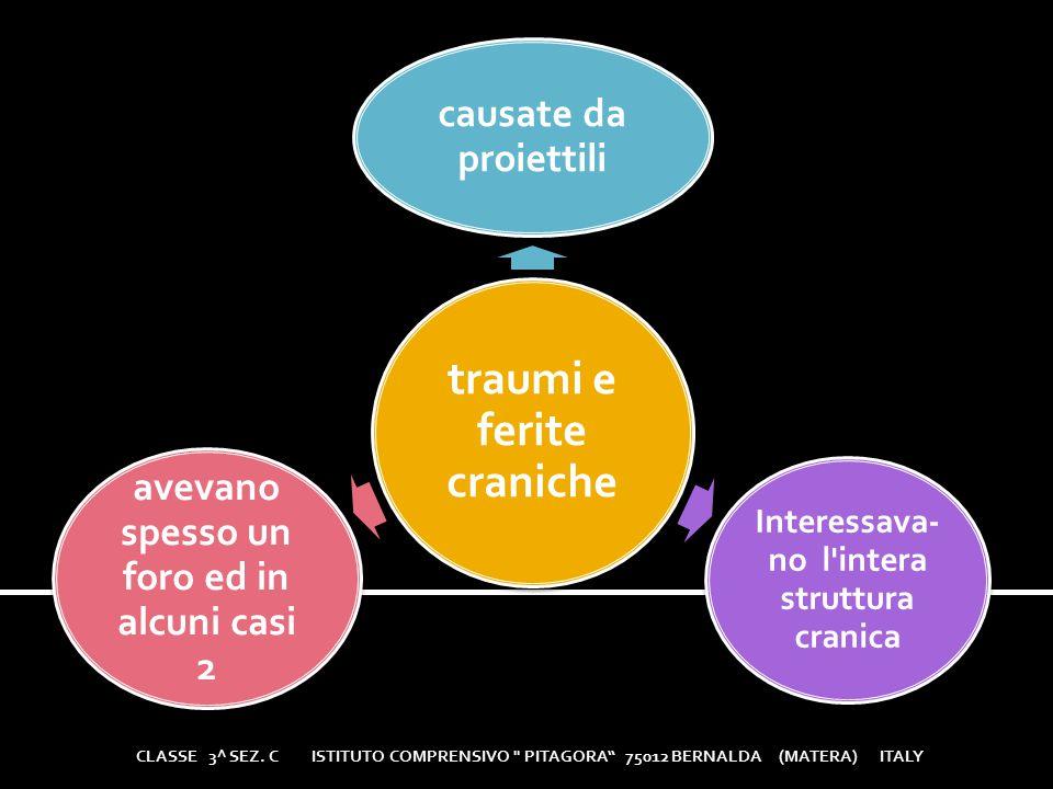 traumi e ferite craniche