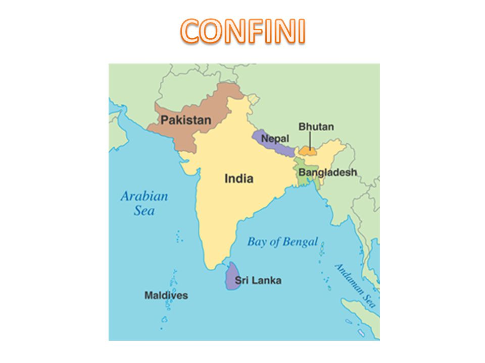 CONFINI M