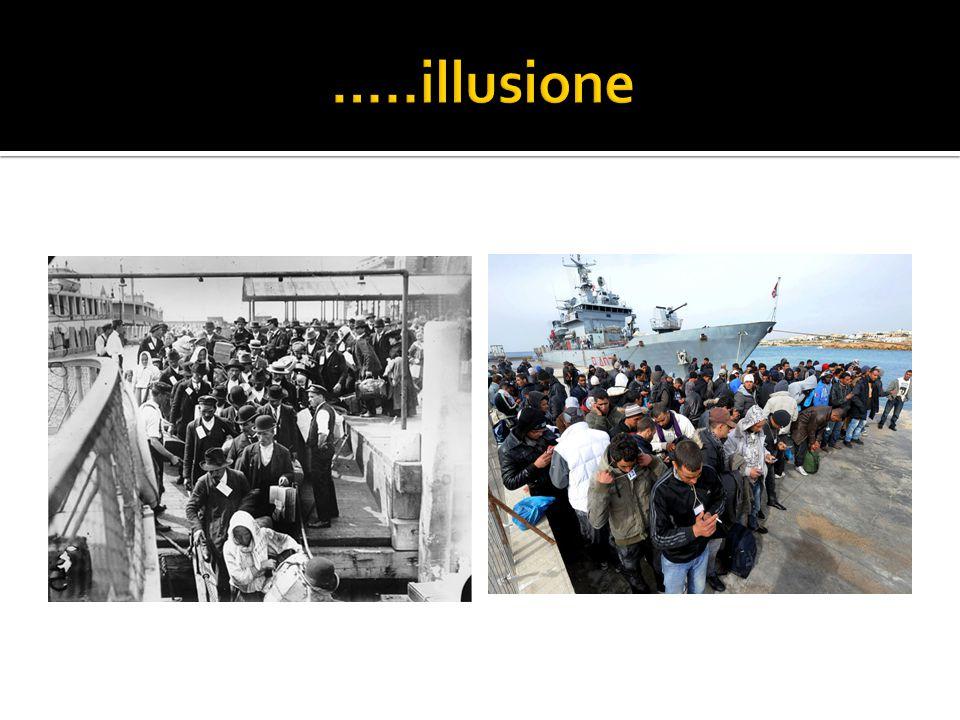 …..illusione