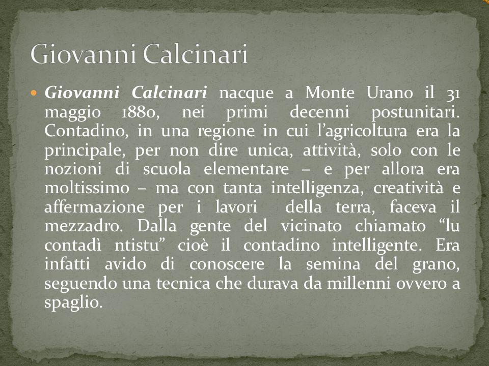 Giovanni Calcinari