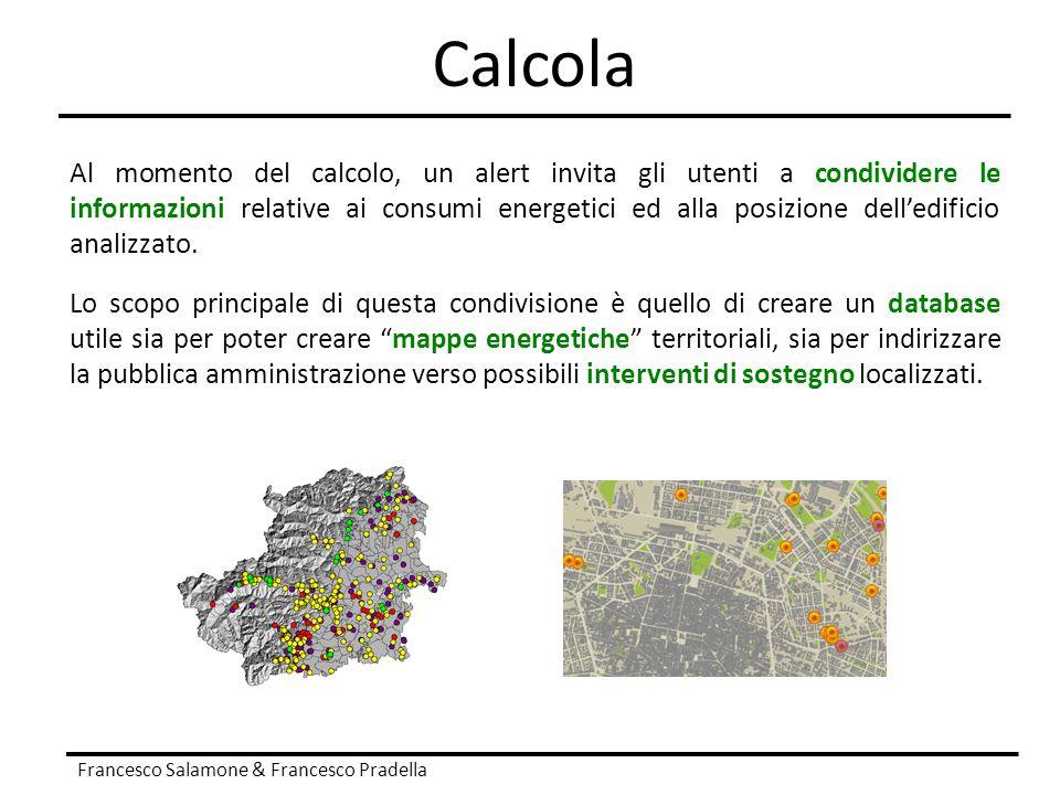 Calcola
