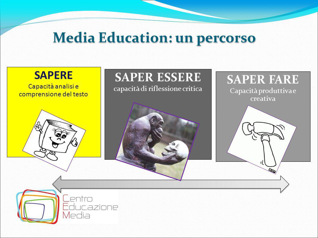 Media Education: un percorso