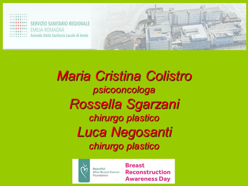 Maria Cristina Colistro