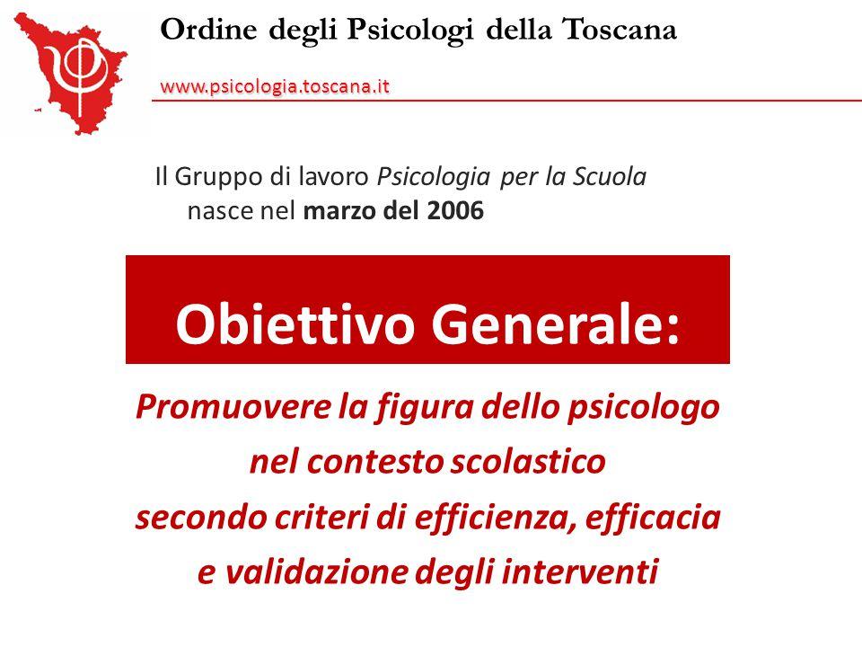 Ordine degli Psicologi della Toscana