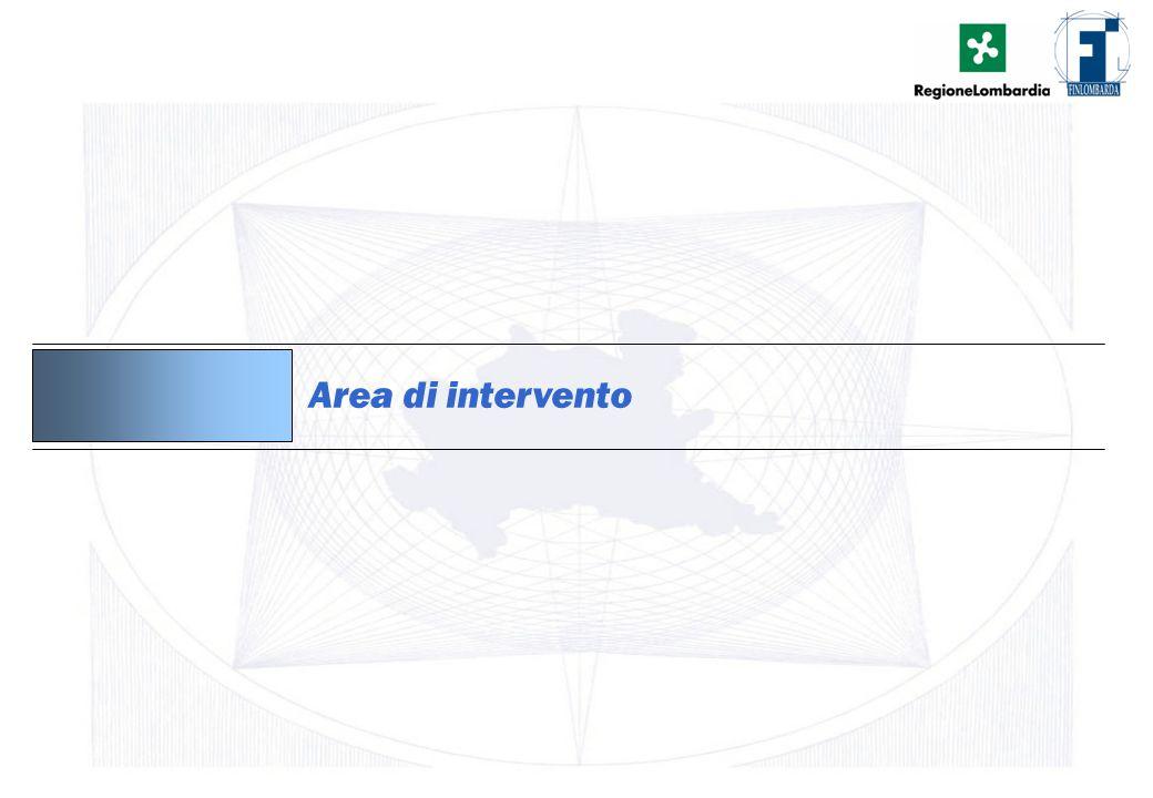 Area di intervento
