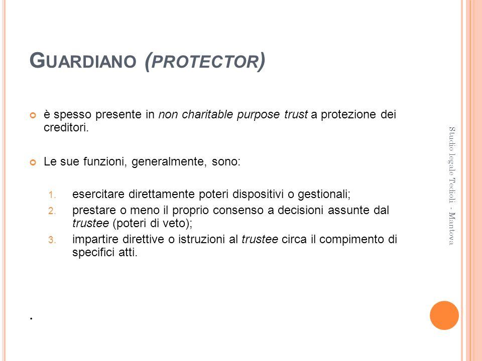 Guardiano (protector)