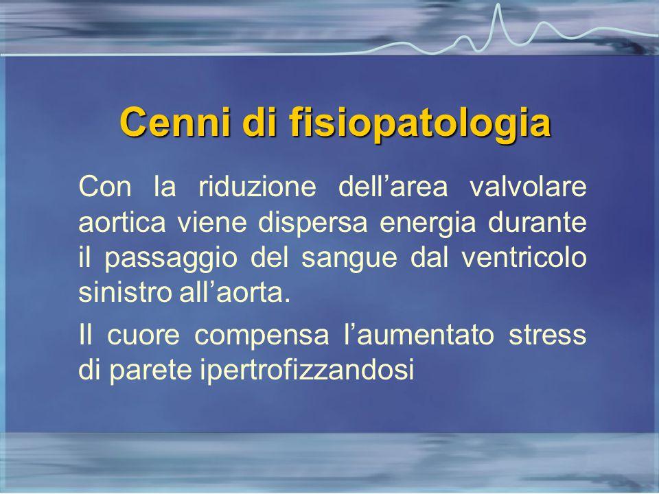 Cenni di fisiopatologia