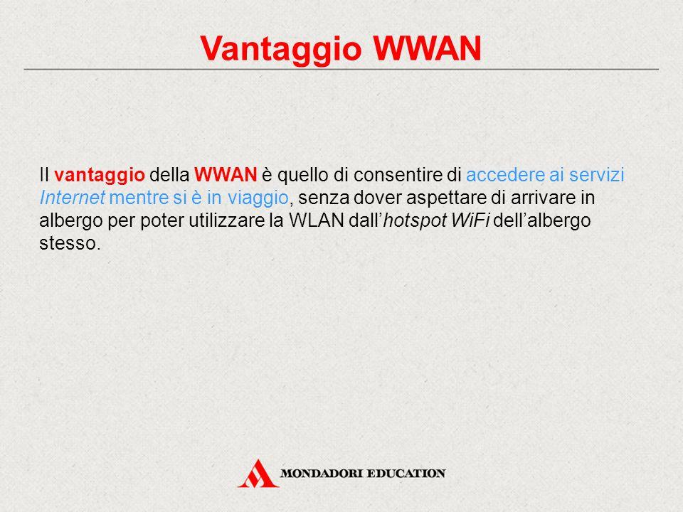 Vantaggio WWAN